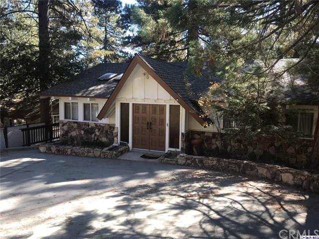 26253 Sky Ridge Drive, Twin Peaks, CA 92391 (#319004195) :: Provident Real Estate