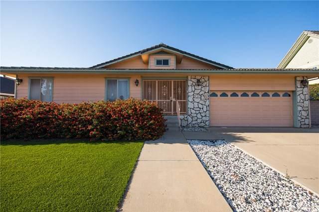 329 Saint Andrews Way, Santa Maria, CA 93455 (#PI19248480) :: RE/MAX Parkside Real Estate