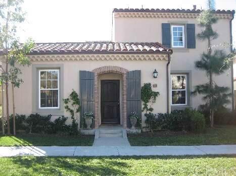 126 White Flower, Irvine, CA 92603 (#OC19248481) :: Legacy 15 Real Estate Brokers