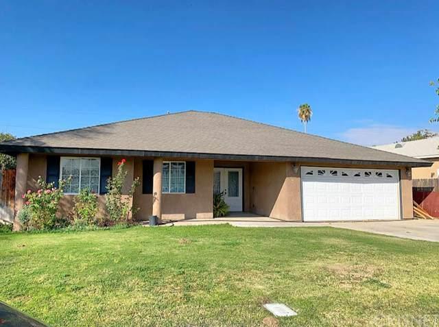 220 Marsh Street, Bakersfield, CA 93307 (#SR19247681) :: Provident Real Estate