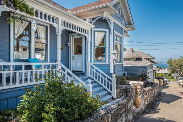 208 Carmel Avenue, Pacific Grove, CA 93950 (#ML81773283) :: RE/MAX Parkside Real Estate