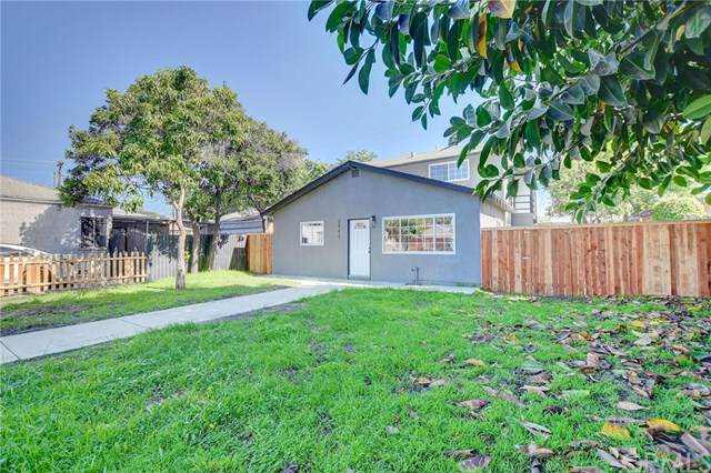 2946 Gale Avenue, Long Beach, CA 90810 (#IG19248538) :: The Marelly Group | Compass
