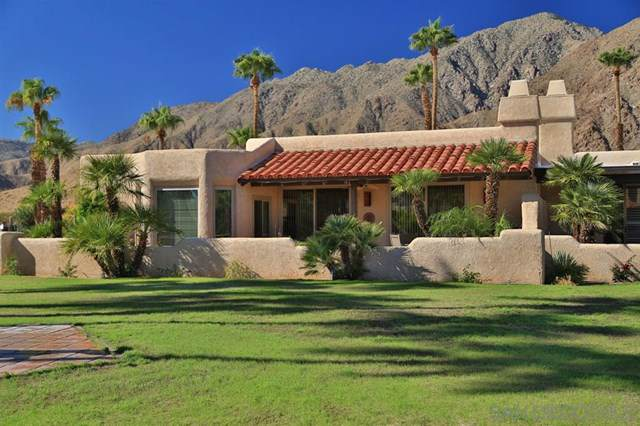 202 Pointing Rock Dr #18, Borrego Springs, CA 92004 (#190057760) :: J1 Realty Group