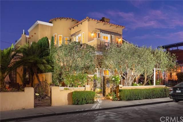 170 Santa Ana Avenue, Long Beach, CA 90803 (#OC19246540) :: The Marelly Group | Compass