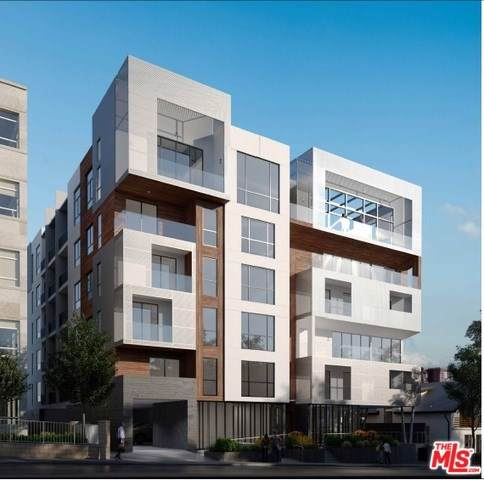 821 S Grand View Street, Los Angeles (City), CA 90057 (#19522942) :: The Marelly Group | Compass