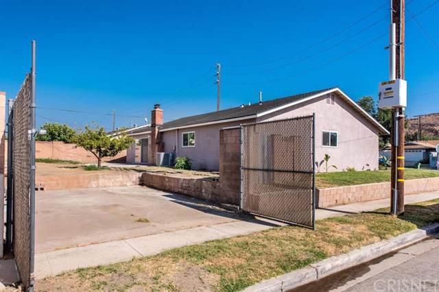 1759 Fitzgerald Road, Simi Valley, CA 93065 (#SR19248579) :: RE/MAX Parkside Real Estate