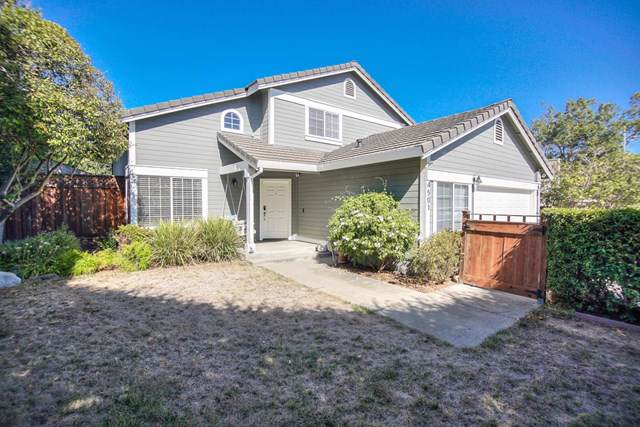4501 Oneill Lane, Outside Area (Inside Ca), CA 95073 (#ML81773299) :: Go Gabby