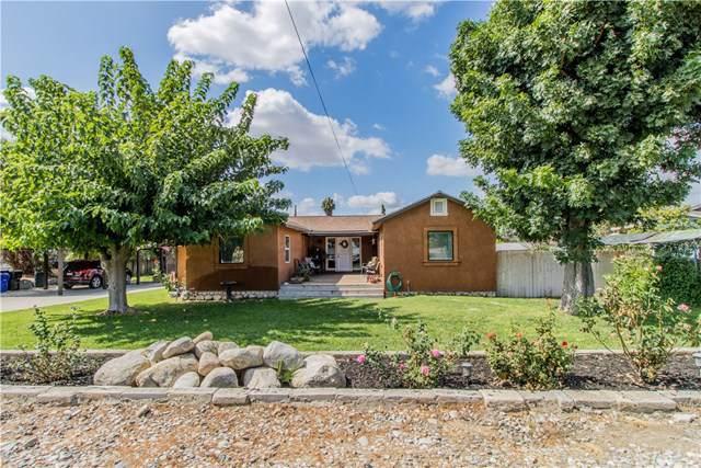 1361 Jasper Avenue, Mentone, CA 92359 (#EV19248533) :: Rogers Realty Group/Berkshire Hathaway HomeServices California Properties