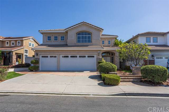 30 Esternay Drive, Lake Forest, CA 92610 (#SW19248602) :: Team Tami