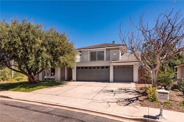 424 Syringa Street, Thousand Oaks, CA 91360 (#SR19247711) :: RE/MAX Parkside Real Estate