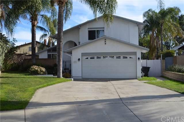 6531 Aquamarine Avenue, Alta Loma, CA 91701 (#CV19247590) :: Team Tami