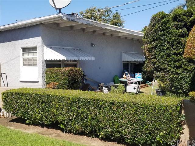1257 N Marine Avenue, Wilmington, CA 90744 (#IV19248657) :: Sperry Residential Group