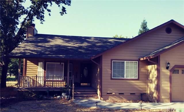 18223 Hidden Valley Road, Hidden Valley Lake, CA 95467 (#LC19248688) :: California Realty Experts