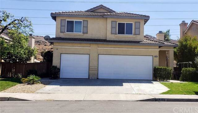 16129 Windcrest Drive, Fontana, CA 92337 (#CV19247856) :: The Marelly Group | Compass