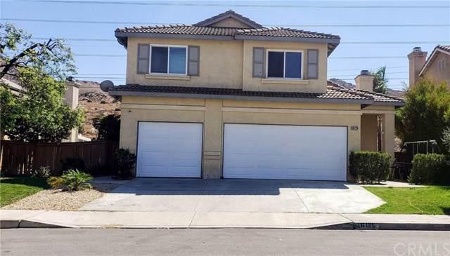 16129 Windcrest Drive, Fontana, CA 92337 (#CV19247856) :: Z Team OC Real Estate