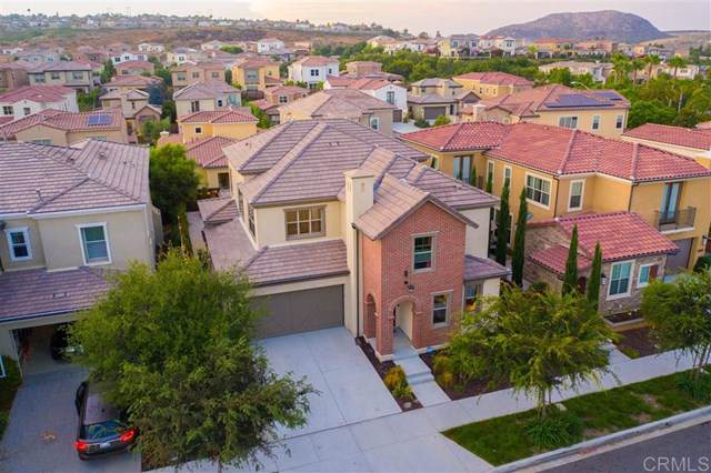 3630 Glen Ave, Carlsbad, CA 92010 (#190057793) :: eXp Realty of California Inc.