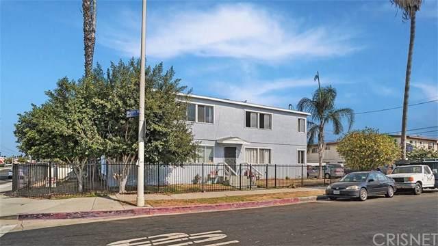 20624 S Western Avenue, Torrance, CA 90501 (#SR19246427) :: Allison James Estates and Homes