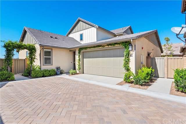 67 Garcilla Drive, Rancho Mission Viejo, CA 92694 (#OC19245504) :: Team Tami