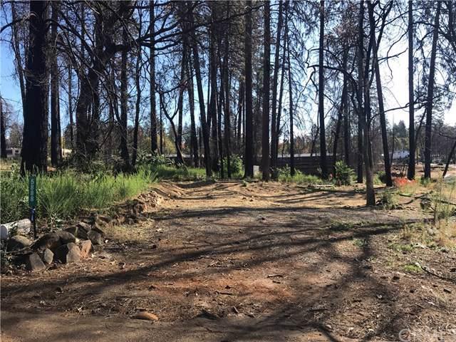 5888 Pine View Drive, Paradise, CA 95969 (#SN19246567) :: Team Tami