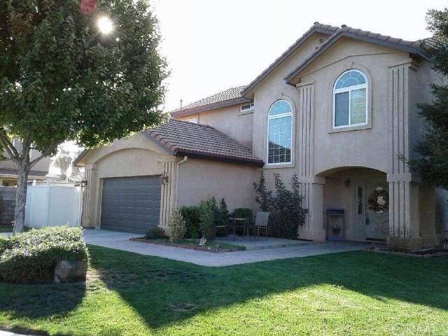 2632 Kimberly Drive, Madera, CA 93637 (#FR19248724) :: Provident Real Estate