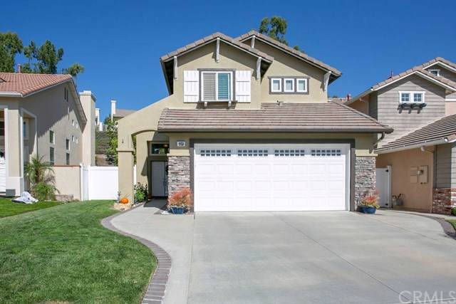 19 Baroque Way, Lake Forest, CA 92610 (#OC19248653) :: Legacy 15 Real Estate Brokers