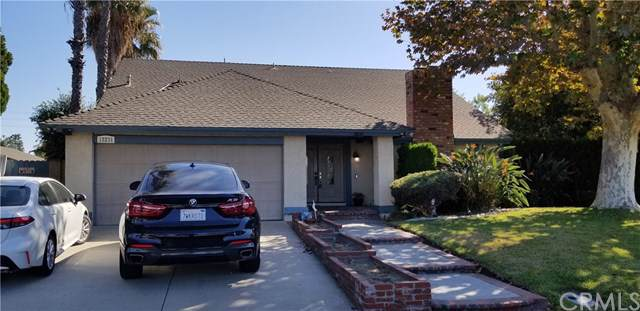 12231 Abacheril, Chino, CA 91710 (#CV19247300) :: Team Tami