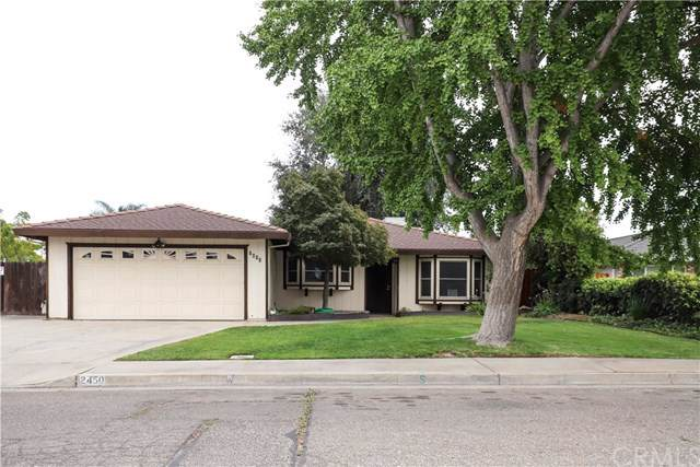 2450 Summertime Court, Atwater, CA 95301 (#MC19244610) :: RE/MAX Parkside Real Estate