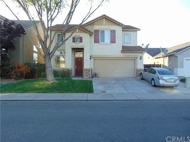 413 Petunia Court, Merced, CA 95341 (#MC19248747) :: RE/MAX Parkside Real Estate