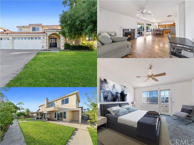 42065 Shadow Lane, Hemet, CA 92544 (#SW19248774) :: The Costantino Group | Cal American Homes and Realty