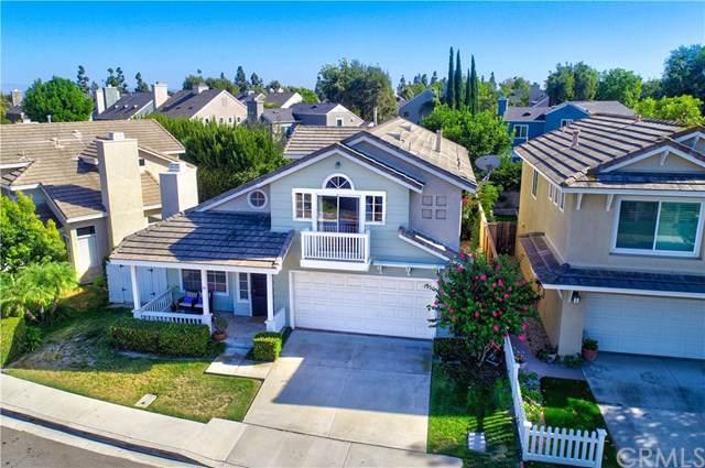 10 Pacific Grove Drive, Aliso Viejo, CA 92656 (#OC19248786) :: Team Tami