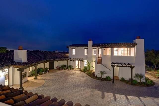 14911 Encendido, San Diego, CA 92127 (#190057803) :: The Brad Korb Real Estate Group