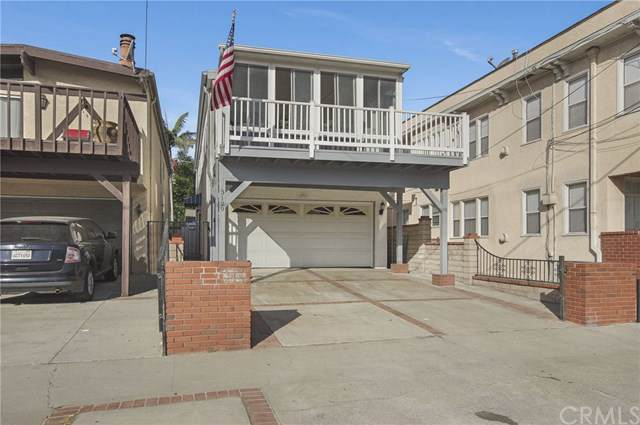 3129 S Pacific Avenue, San Pedro, CA 90731 (#SB19248652) :: Sperry Residential Group