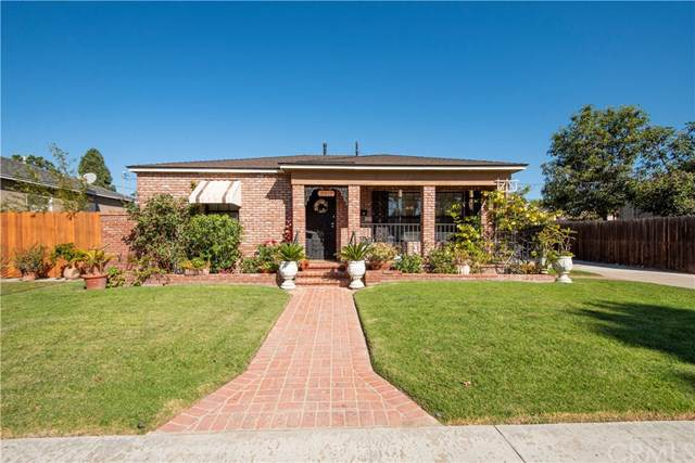 5511 E Wardlow Road, Long Beach, CA 90808 (#PW19248799) :: The Marelly Group | Compass
