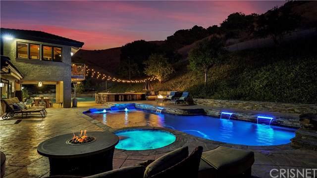 4115 E Hillcrest Drive, Westlake Village, CA 91362 (#SR19246431) :: California Realty Experts