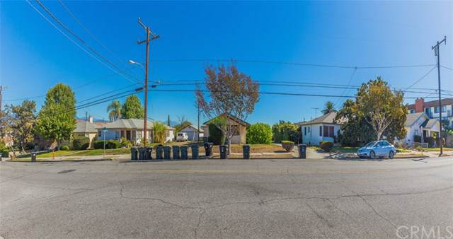 338 Alhambra Ave, Monterey Park, CA 91755 (#WS19248818) :: Rogers Realty Group/Berkshire Hathaway HomeServices California Properties