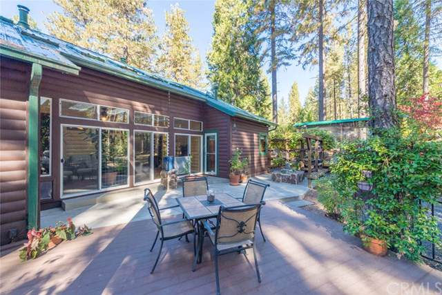 4935 Contentment Lane, Forest Ranch, CA 95942 (#SN19247483) :: Team Tami