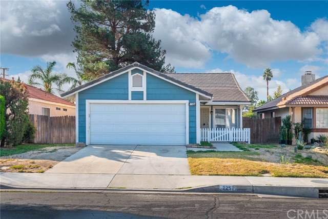 2257 Carnation Avenue, Hemet, CA 92545 (#SW19248865) :: The Costantino Group | Cal American Homes and Realty