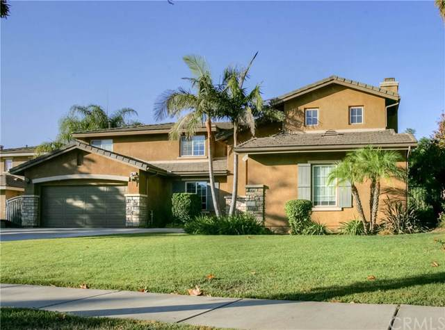 1670 Via Finaldi Way, Corona, CA 92881 (#IG19248884) :: The Costantino Group | Cal American Homes and Realty