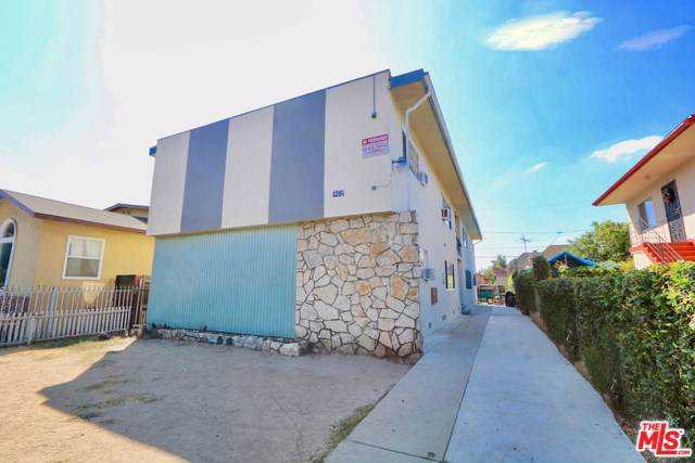 128 E 54TH Street, Los Angeles (City), CA 90011 (#19521726) :: The Marelly Group | Compass