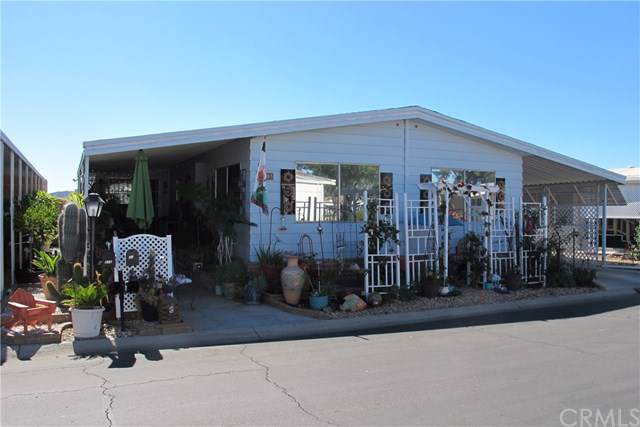 5001 Florida Ave. #225, Hemet, CA 92545 (#SW19248793) :: The Costantino Group | Cal American Homes and Realty