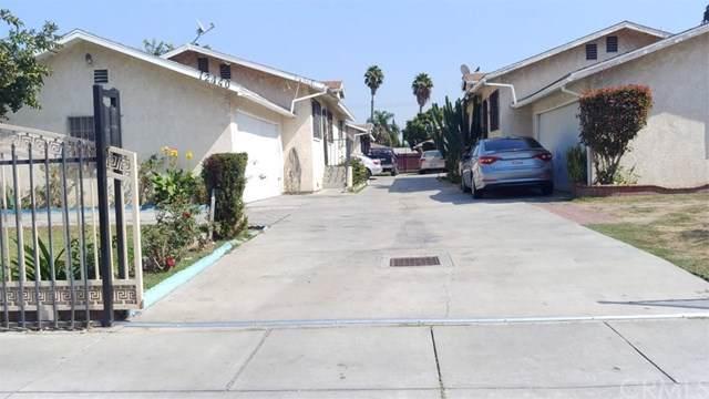 12444 Santa Fe Ave., Lynwood, CA 90262 (#DW19247512) :: Allison James Estates and Homes