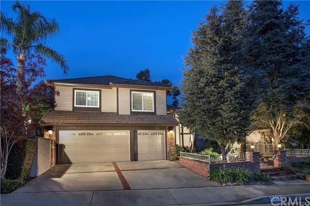 19242 Sleeping Oak Drive, Lake Forest, CA 92679 (#PW19248005) :: J1 Realty Group
