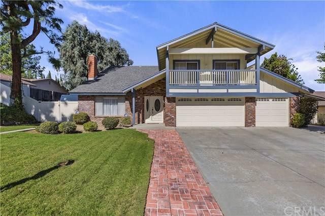 2161 Ranchwood Place, Riverside, CA 92506 (#IV19246669) :: Go Gabby