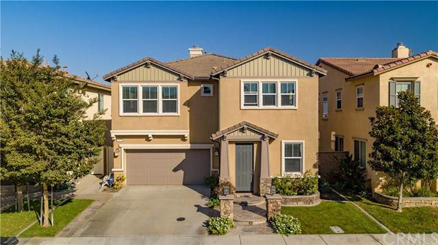 16 Silverberry, Buena Park, CA 90620 (#PW19248877) :: J1 Realty Group