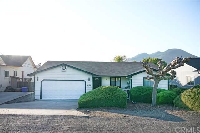 10196 Del Monte Way, Kelseyville, CA 95451 (#LC19247640) :: J1 Realty Group