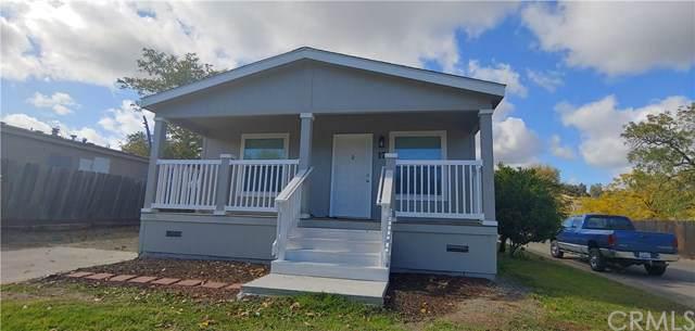 3075 Lakeshore Boulevard Sp17, Lakeport, CA 95453 (#LC19242606) :: California Realty Experts