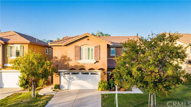 31916 Rosales Avenue, Murrieta, CA 92563 (#IG19248614) :: The Houston Team | Compass