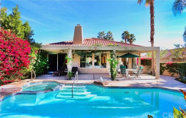 120 Kavenish Drive, Rancho Mirage, CA 92270 (#WS19248920) :: J1 Realty Group