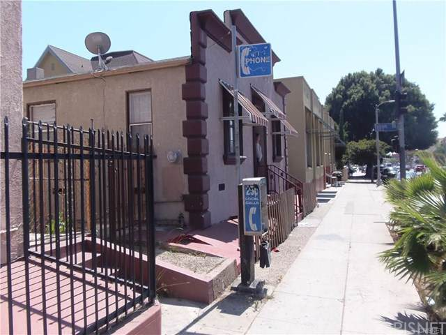 422 N Soto Street, Los Angeles (City), CA 90033 (#SR19249015) :: The Marelly Group | Compass