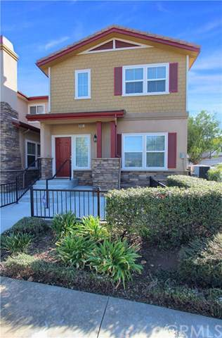 1510 Orange Avenue #601, Redlands, CA 92373 (#EV19248664) :: Rogers Realty Group/Berkshire Hathaway HomeServices California Properties